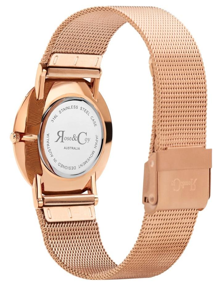 RC0901 Pinnacle Rose Gold Watch image 4