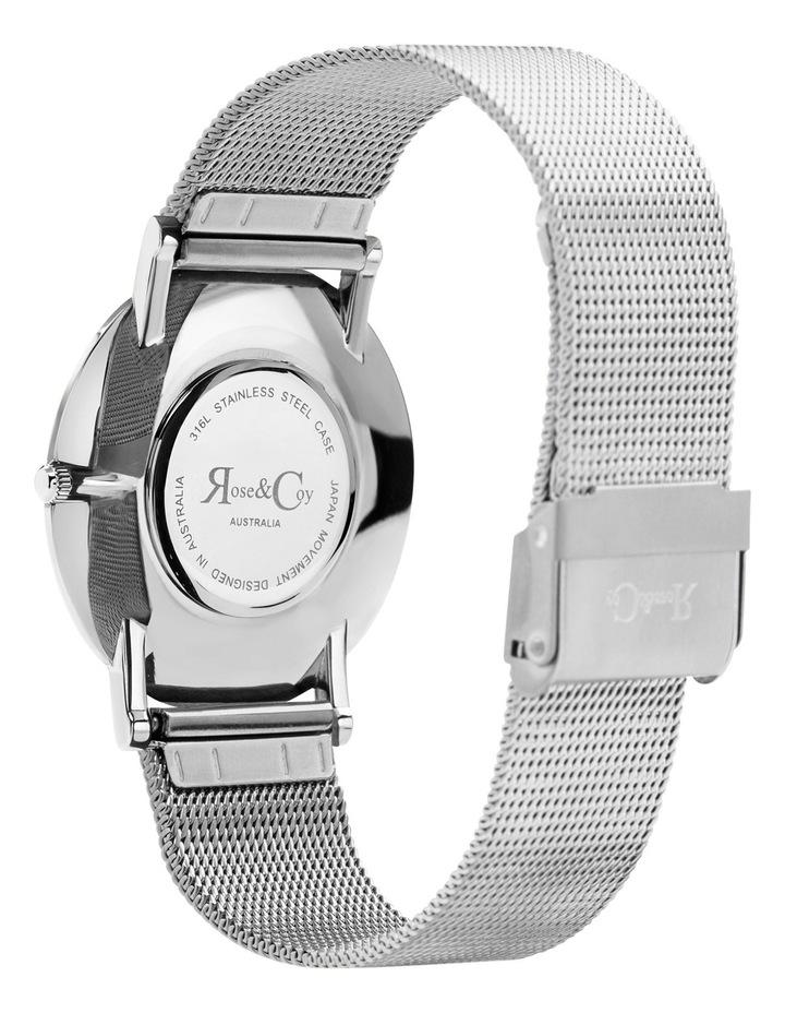 RC0902 Pinnacle Silver Watch image 4