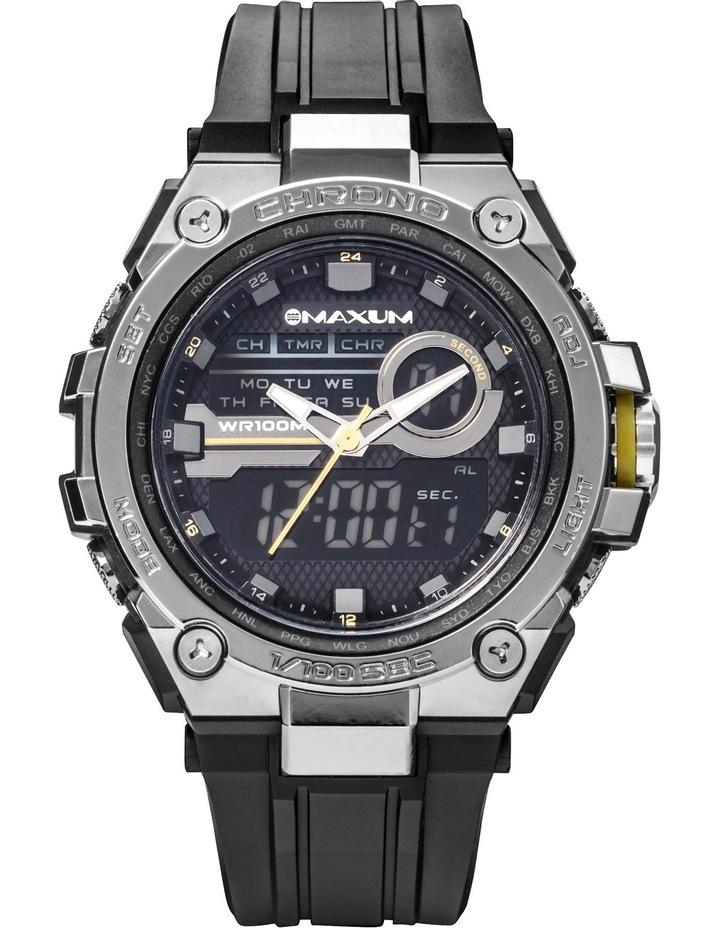 X1721G1 Mini Bulk Black Watch image 1
