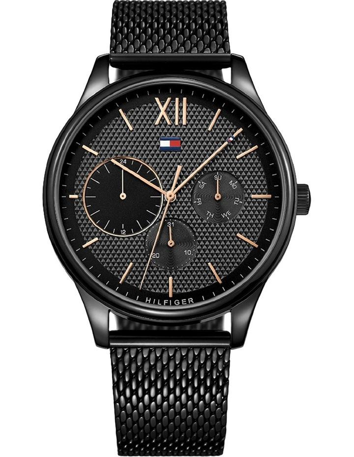1791420 Damon Black Watch image 1