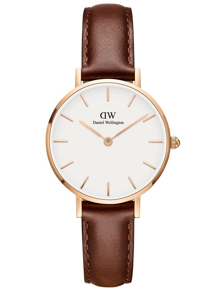 Petite St Mawes 28mm Rose Gold Watch image 1