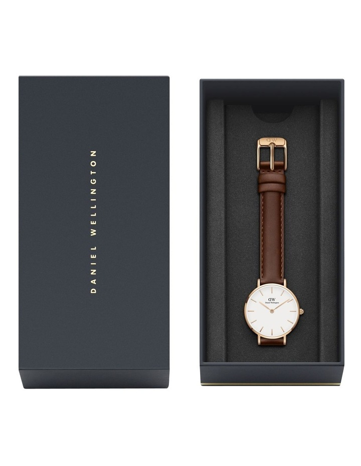 Petite St Mawes 28mm Rose Gold Watch image 6