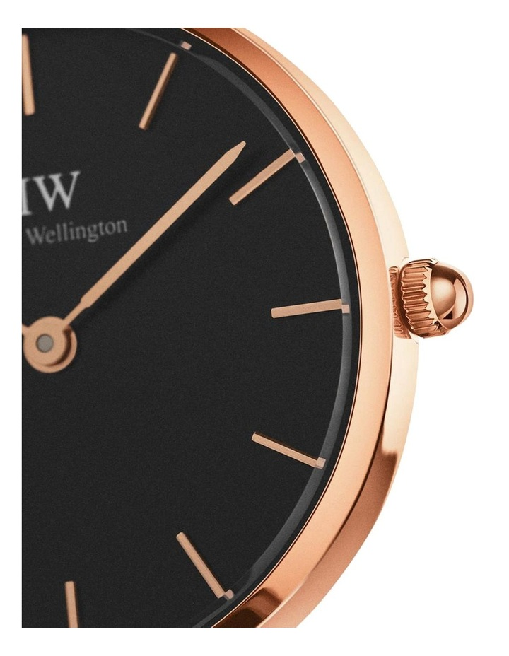 Classic Petite Ashfield 28mm Rose Gold Watch image 3