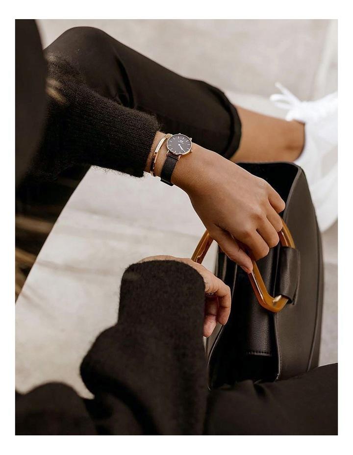 Classic Petite Ashfield 28mm Rose Gold Watch image 6