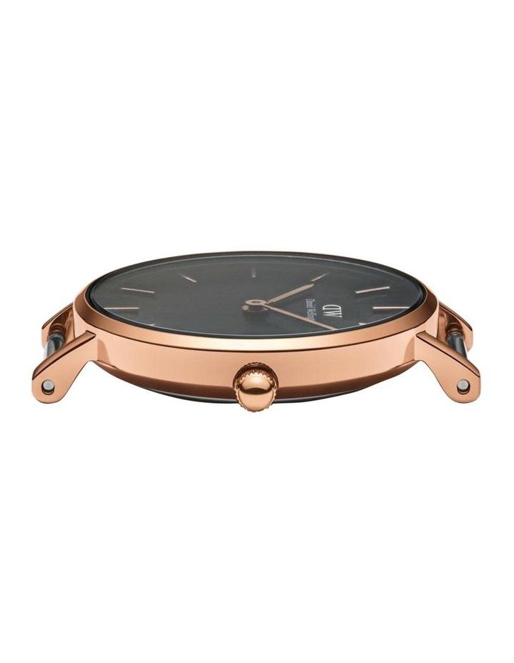 Petite Melrose 28mm Rose Gold Watch image 3