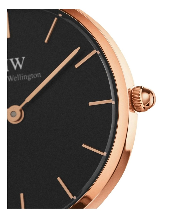 Petite Melrose 28mm Rose Gold Watch image 4