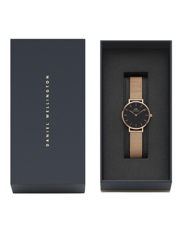 Petite Melrose 28mm Rose Gold Watch image 6