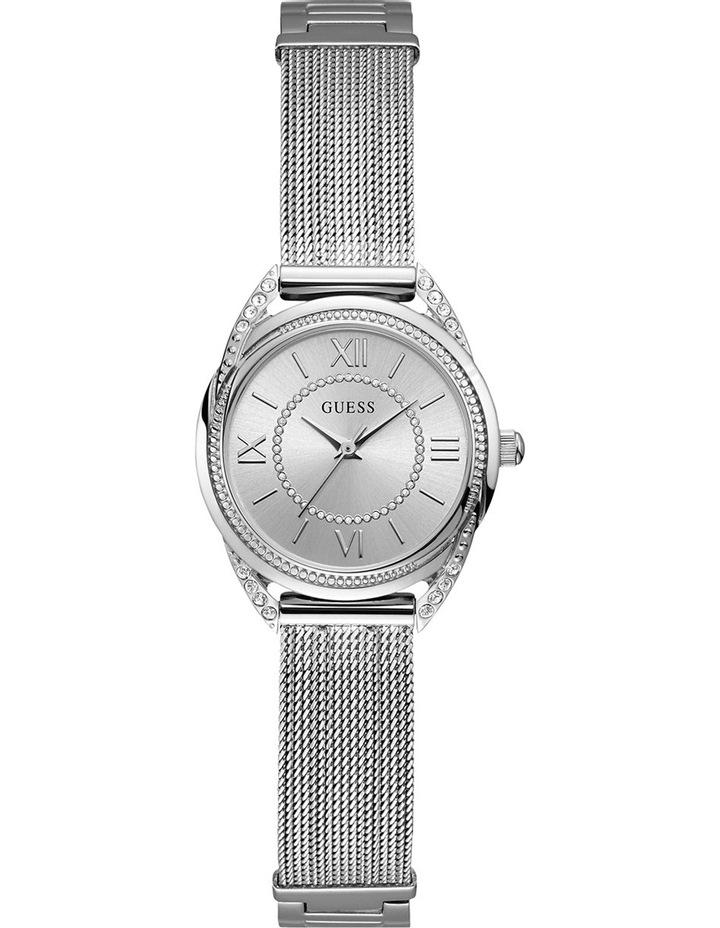 W1084L1 Whisper Silver Watch image 1