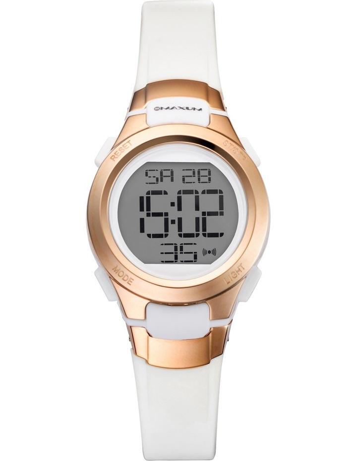 X1807L2 Minimax White Watch image 1