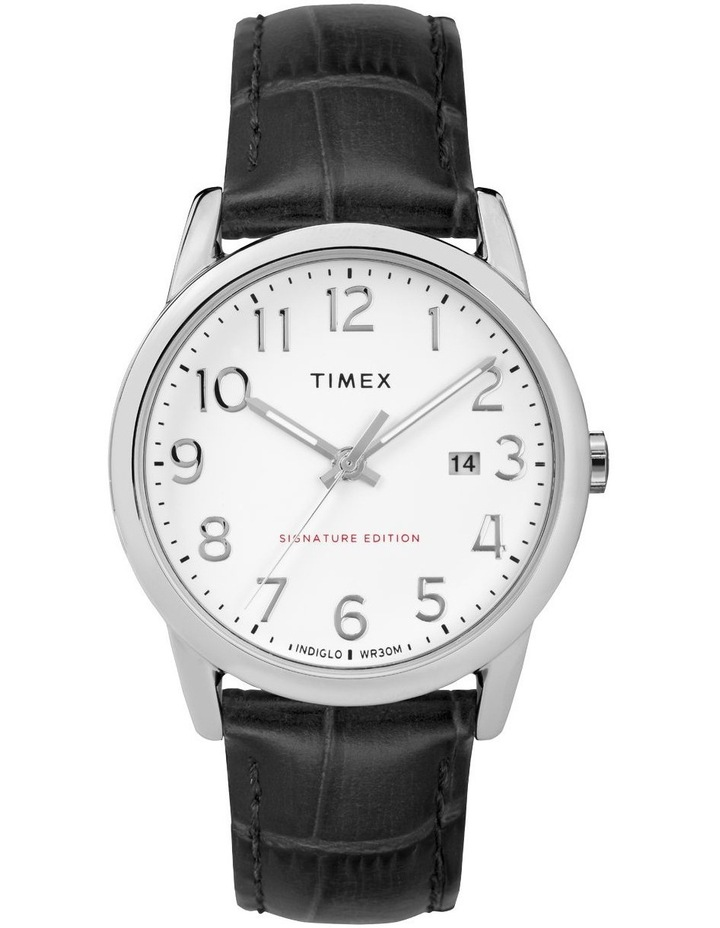 Easy Reader Chrome Watch TW2R64900 image 1