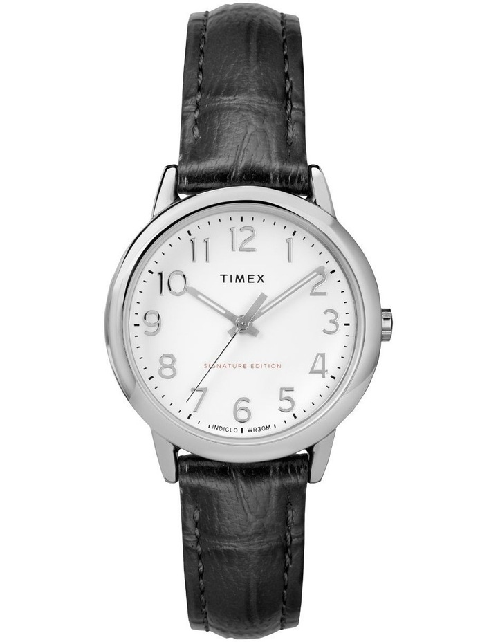 Easy Reader Chrome Watch TW2R65300 image 1