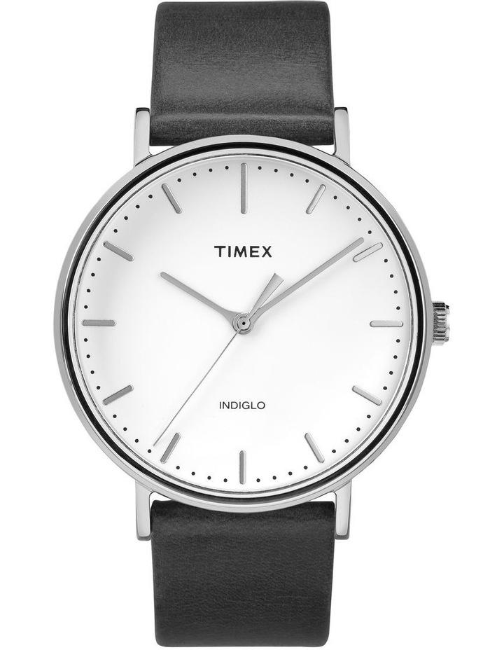 Weekender Chrome Watch TW2R26300 image 1