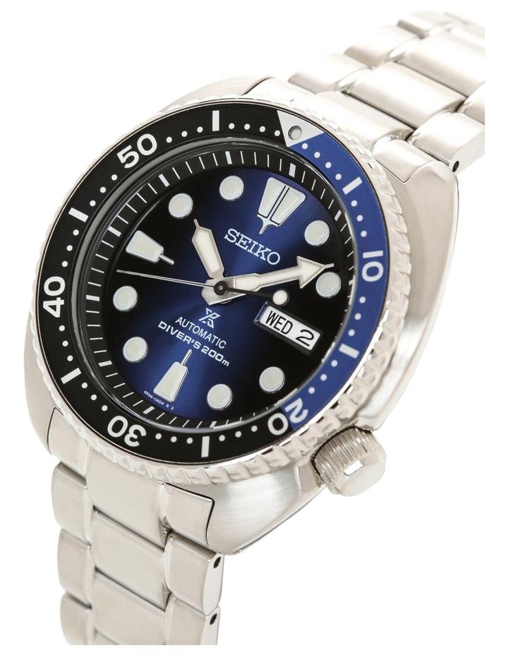 SRPC25K Prospex blue & silver sports watch image 2