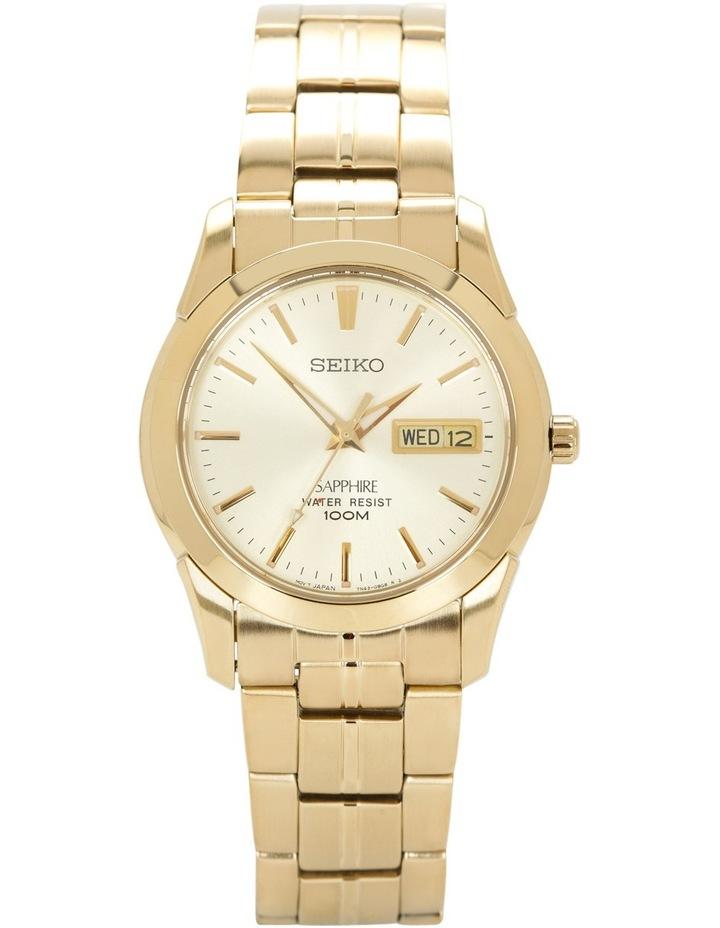 Dress Gold Watch SGGA62P image 1