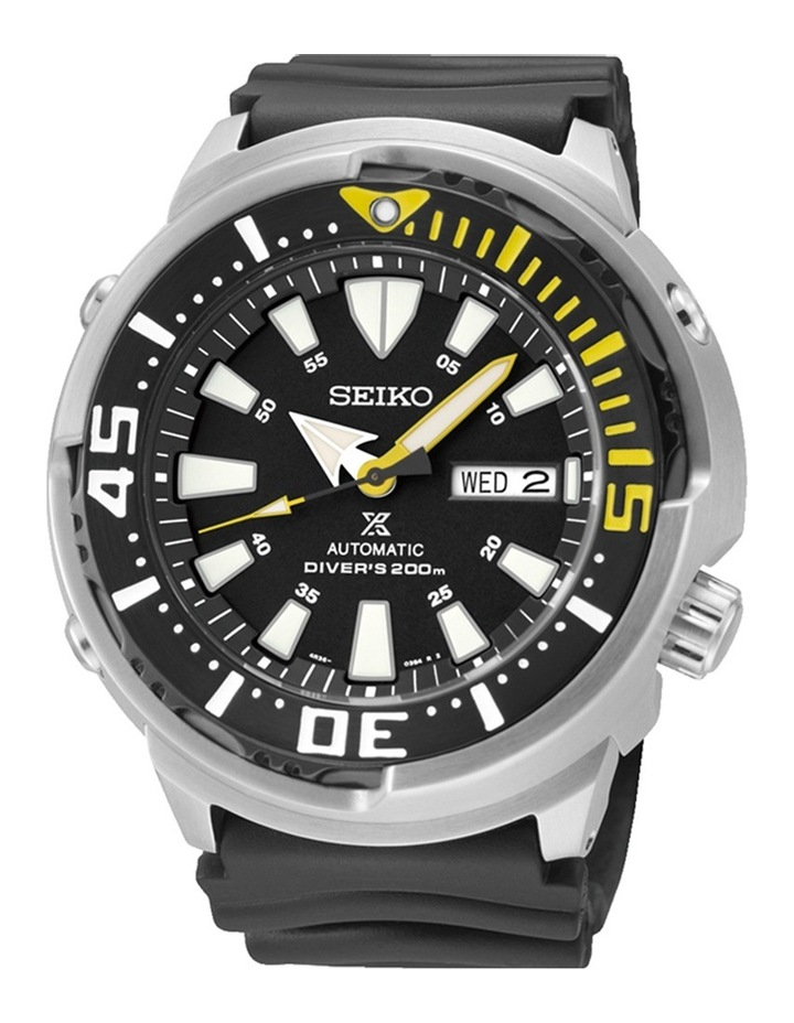 SRP639K Prospex automatic sports watch image 1