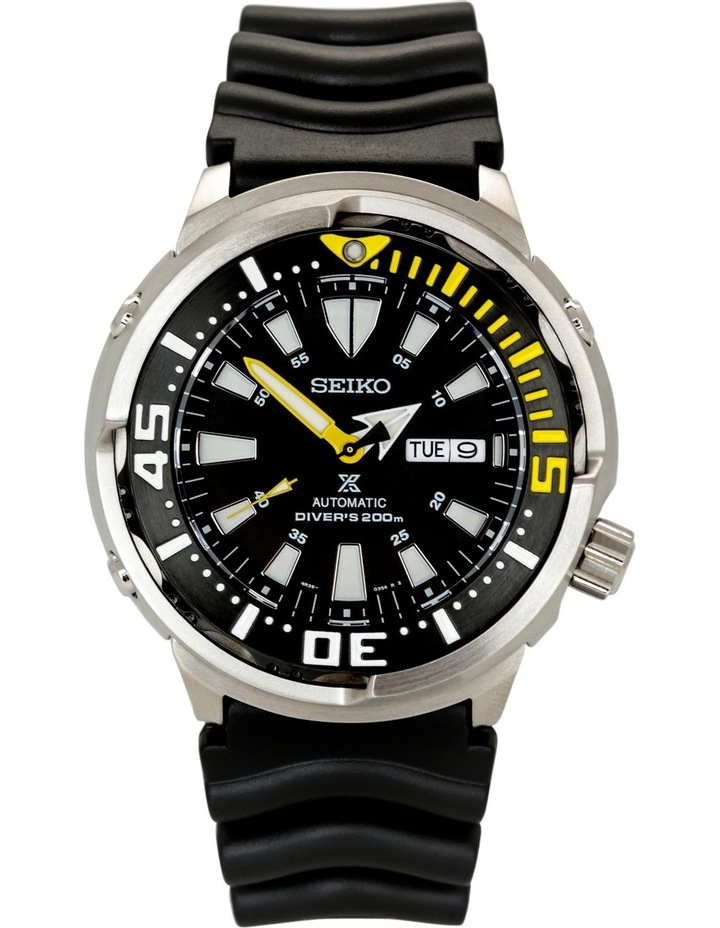 SRP639K Prospex automatic sports watch image 2