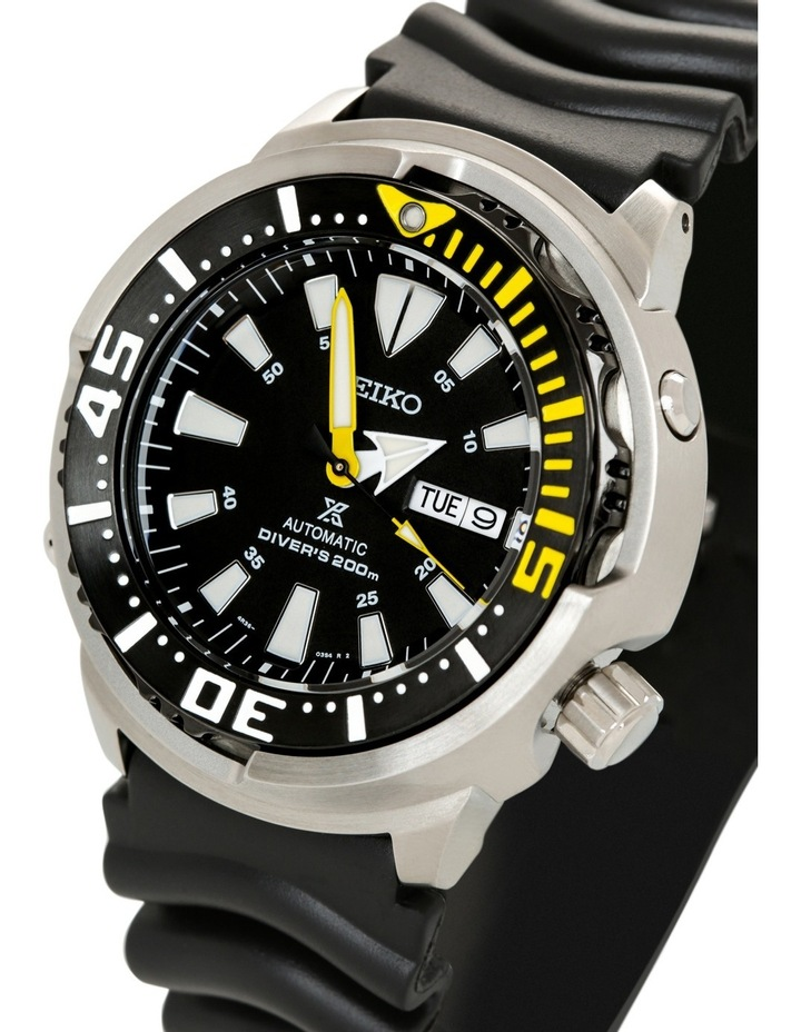 SRP639K Prospex automatic sports watch image 3