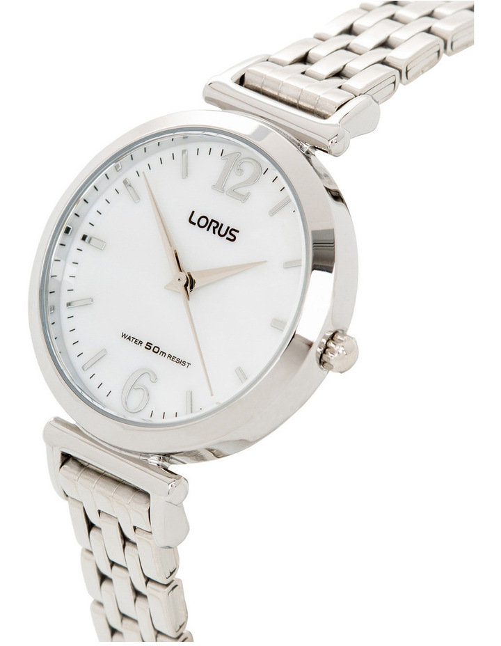 Dress Silver Watch RG227NX-9 image 2