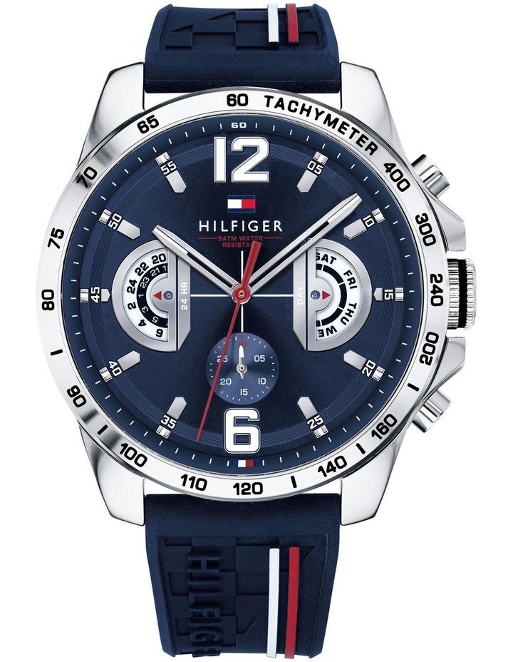 Decker Blue Watch 1791476 image 1