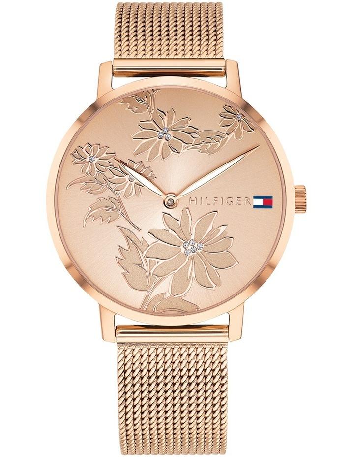 a4e123b8 Tommy Hilfiger Pippa Rose Gold WatchPippa Rose Gold Watch