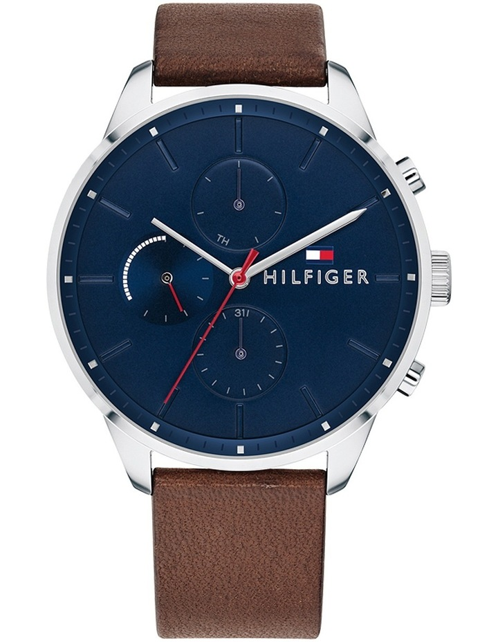 Chase Navy Watch 1791487 image 1