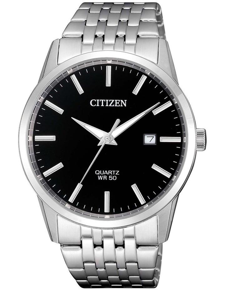 BI5000-87E Dress Silver Watch image 1