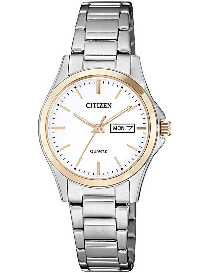 EQ0596-87A Dress Two Tone Watch image 1