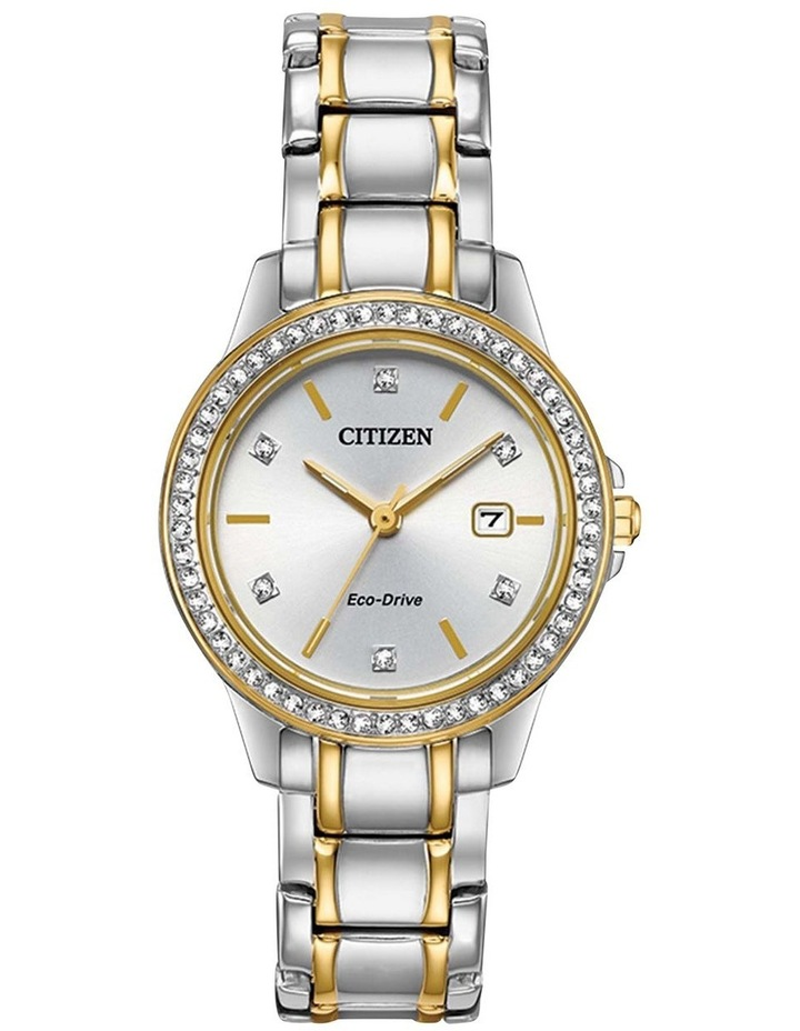FE1174-50A Dress Two Tone Watch image 1