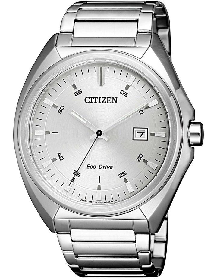 AW1570-87A Dress Silver Watch image 1