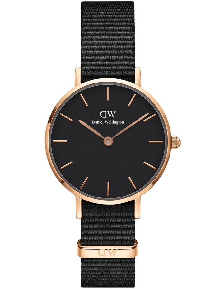 Petite Cornwall 28mm Rose Gold Watch image 1