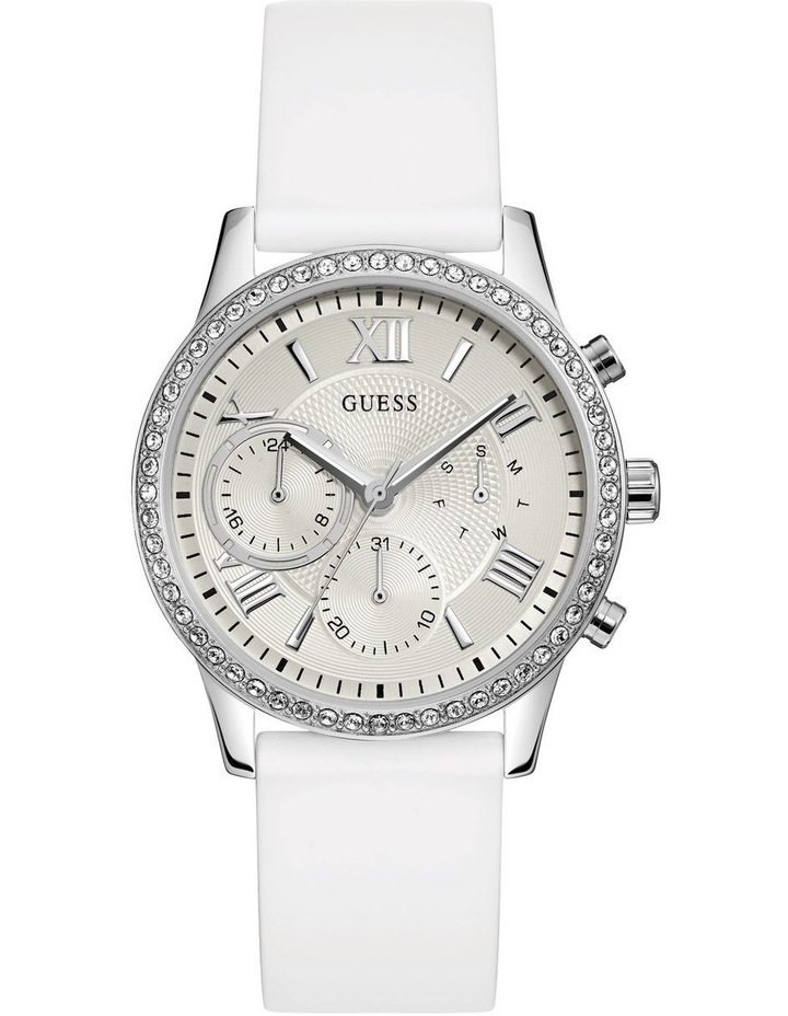 Guess W1135L7 Solar Watch image 1