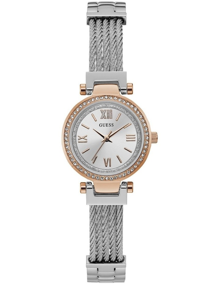 Guess W1009L4 Mini Soho Watch image 1