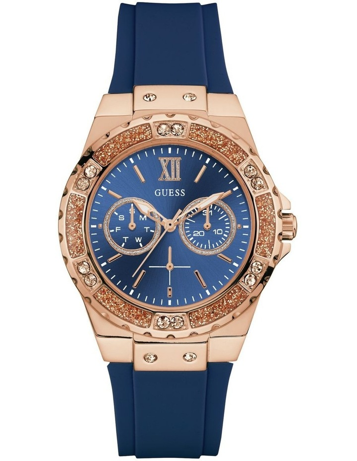 Guess W1053L1 Limelight Watch image 1