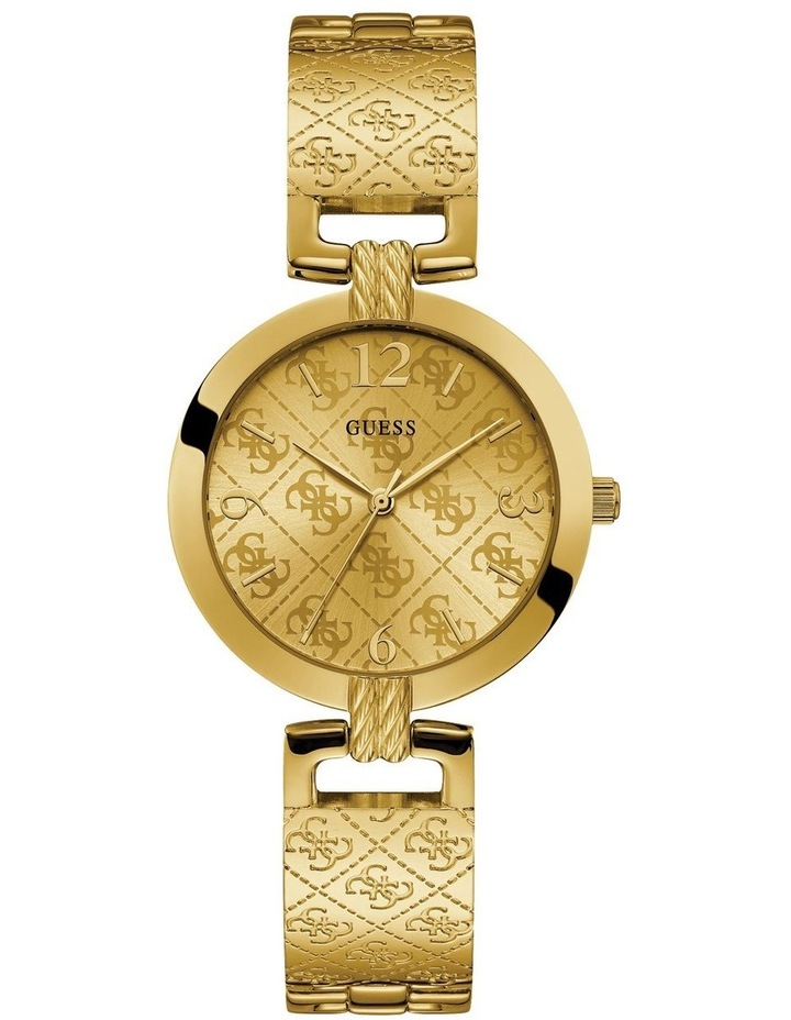 Guess W1228L2 G Luxe Watch image 1