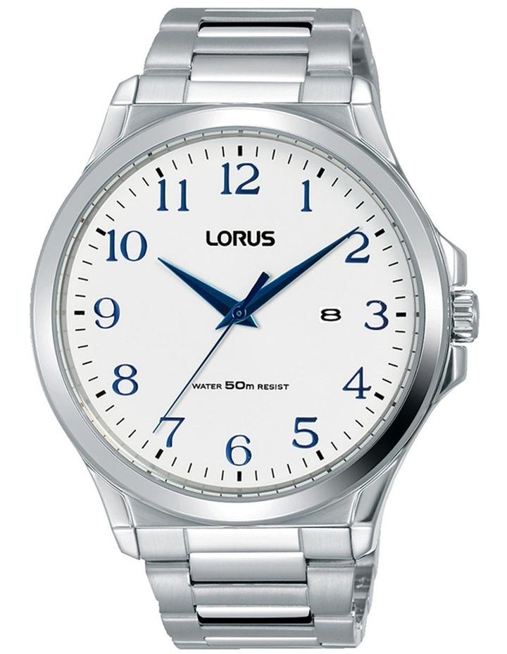 LORUS RH973KX-9 Daywear Silver Watch image 1