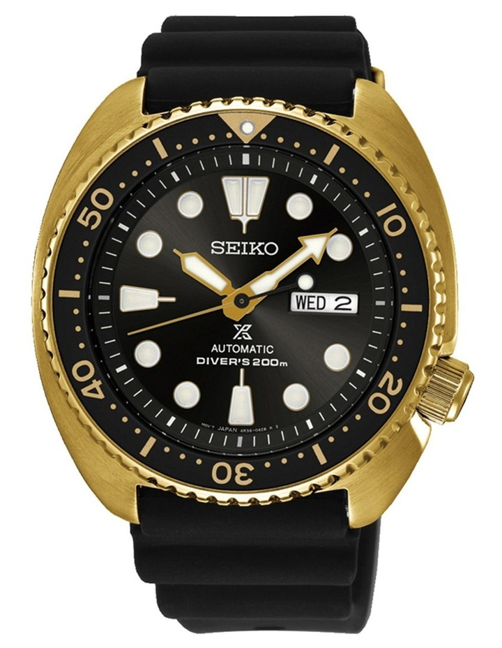 Prospex Automatic Gold Divers Watch SEIKO SRPC44P image 1