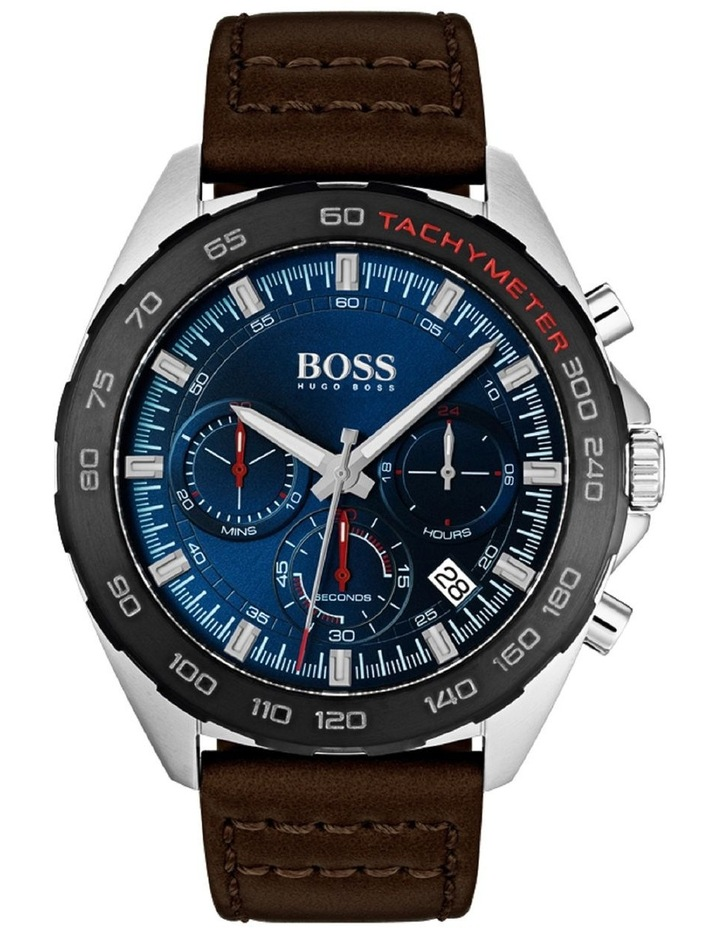 1513663 Intensity Blue Watch image 1