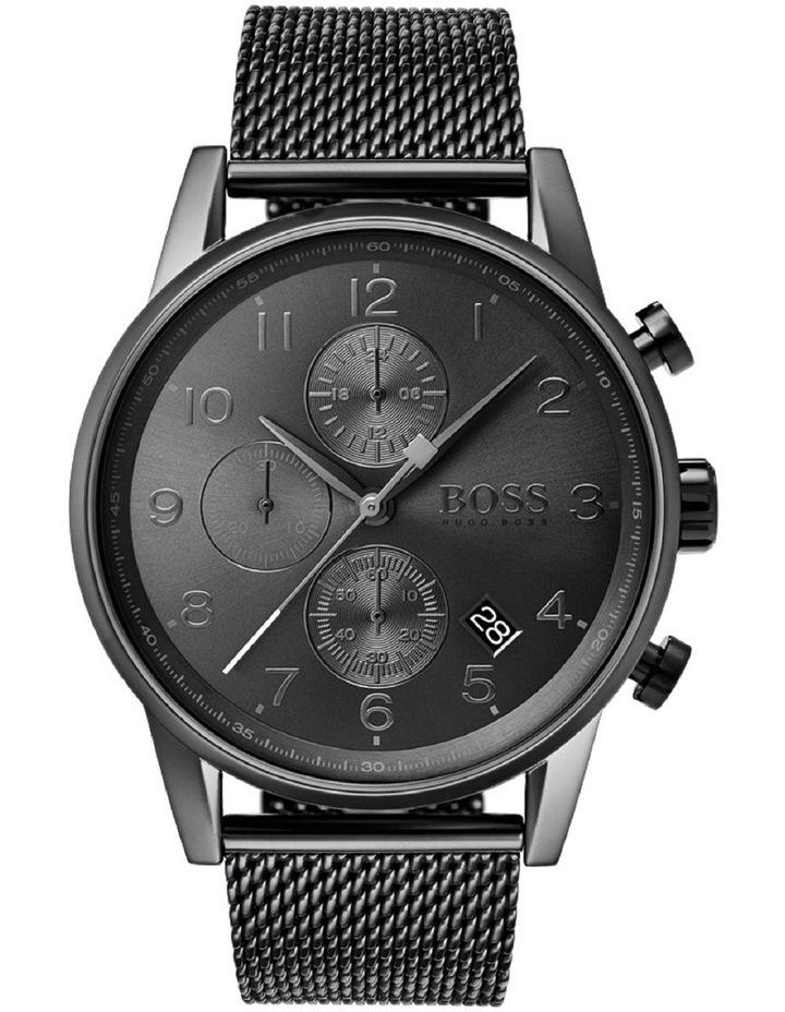 1513674 Navigator Grey Watch image 1
