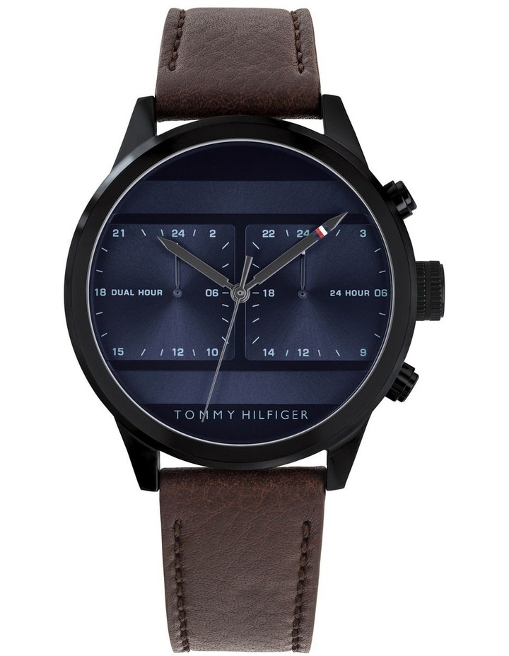 1791593 Icon Blue Watch image 1