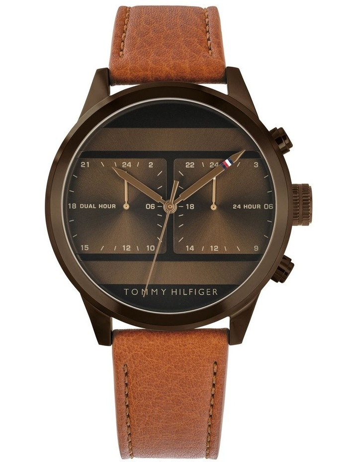 1791594 Icon Brown Watch image 1
