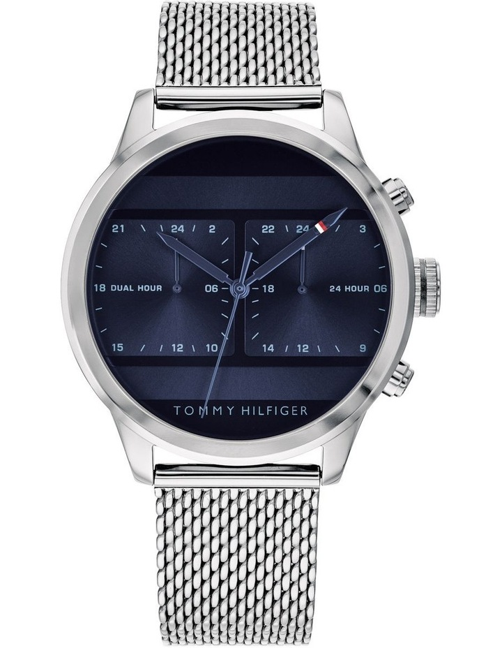 1791596 Icon Blue Watch image 1