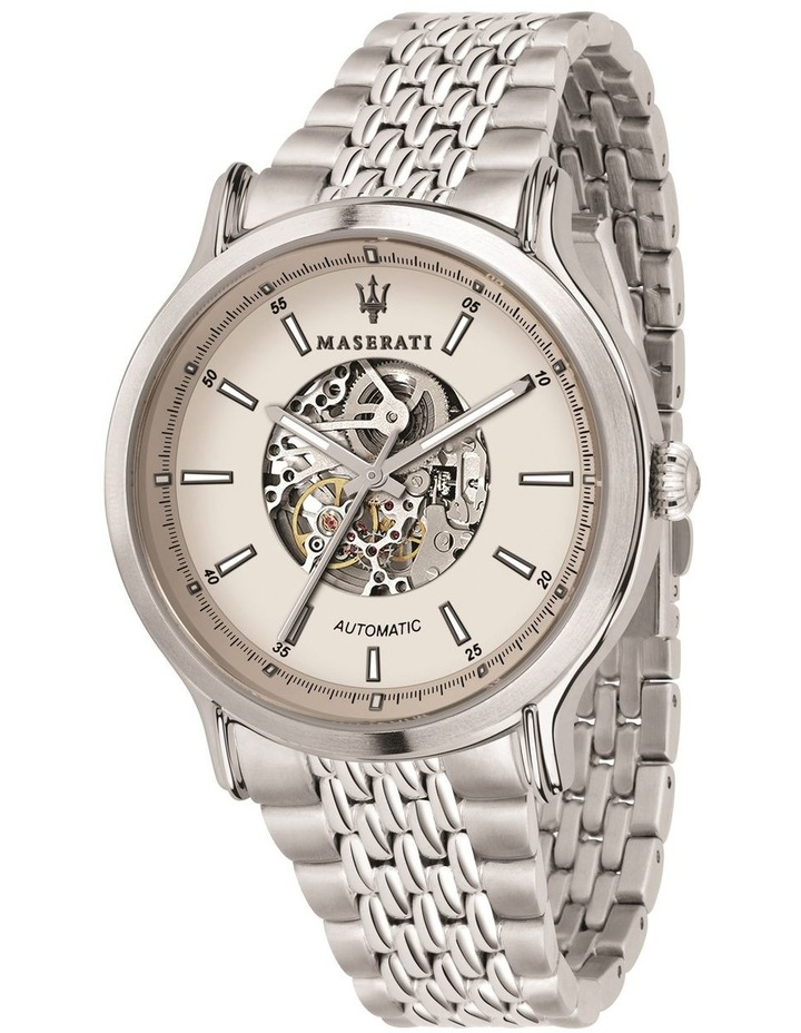 R8823138001 Racing Ivory Watch image 1