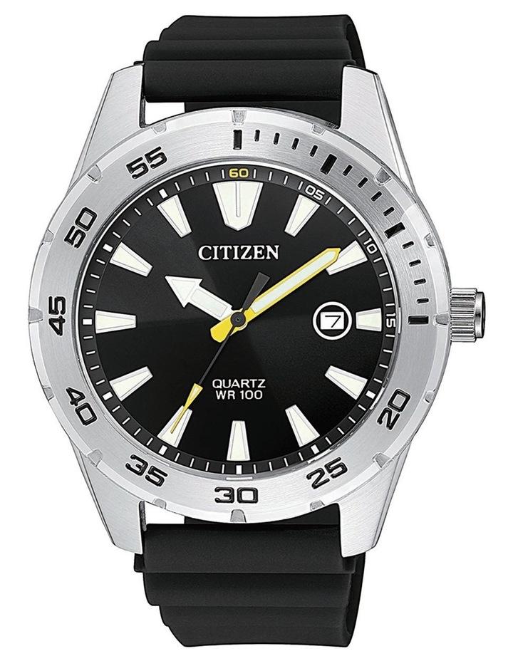 BI1041-31E Quartz Gold Watch image 1