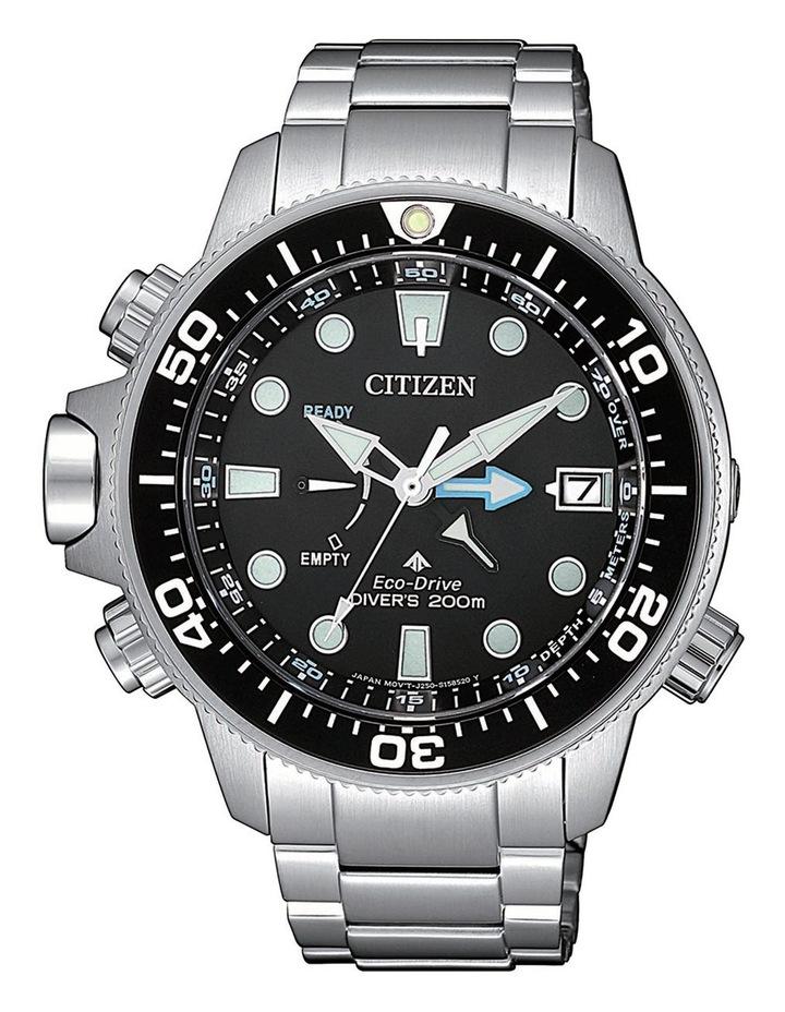 BN2031-85E, Diver Silver Watch image 1