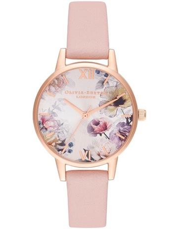 716cbd848 Olivia BurtonSunlight Florals Rose Gold Watch. Olivia Burton Sunlight  Florals Rose Gold Watch. price