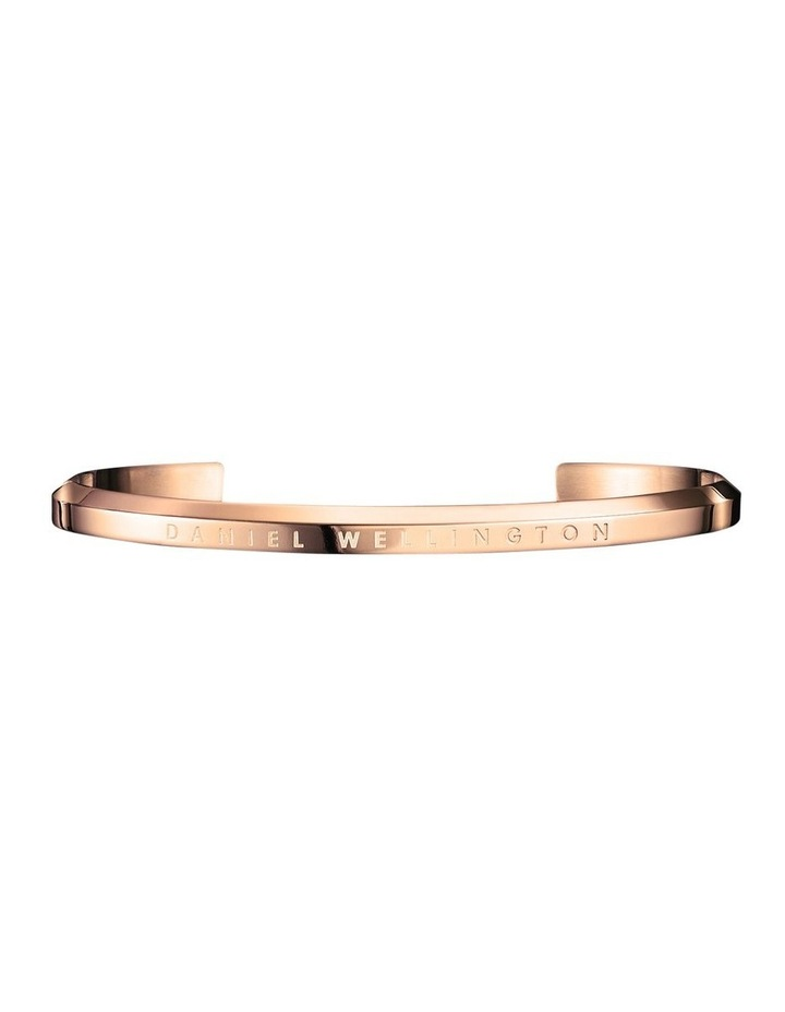 Classic Cuff Rose Gold Small image 1