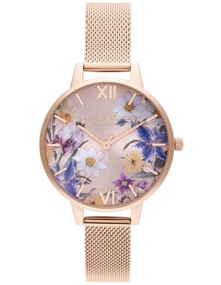 Best In Show Rose Gold Watch Ob16Eg141 image 1
