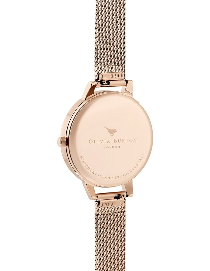 Best In Show Rose Gold Watch Ob16Eg141 image 3