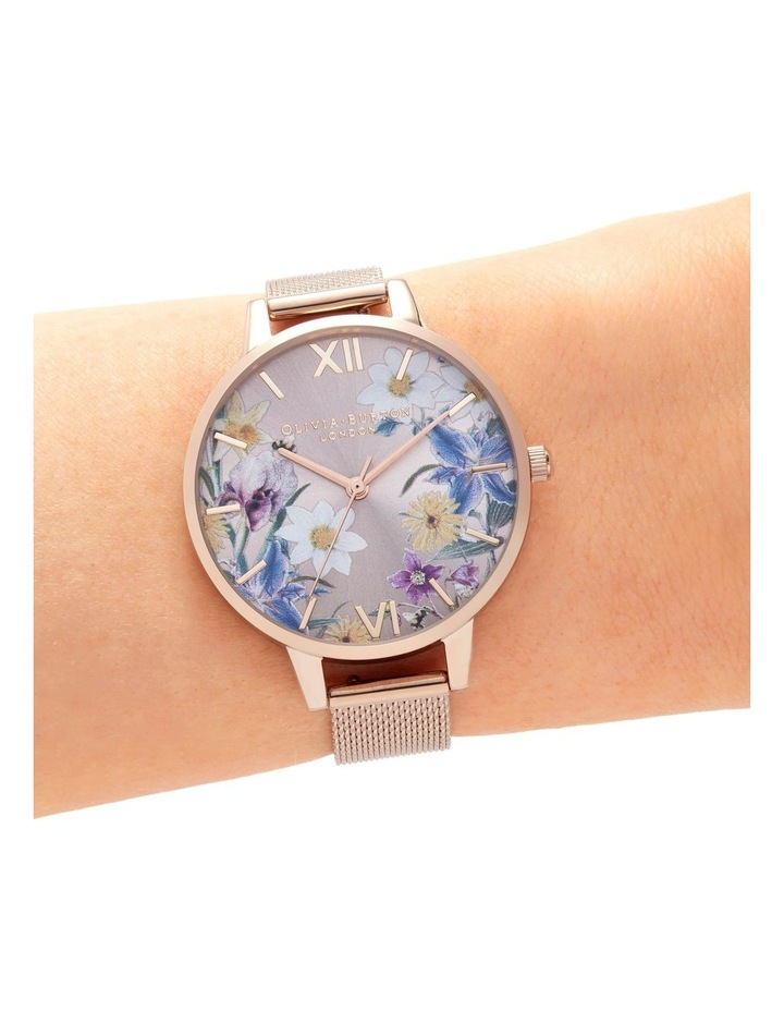 Best In Show Rose Gold Watch Ob16Eg141 image 4
