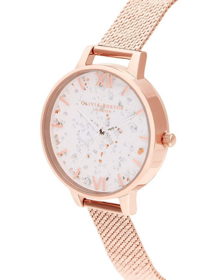 Celestial Rose Gold Watch Ob16Gd35 image 2